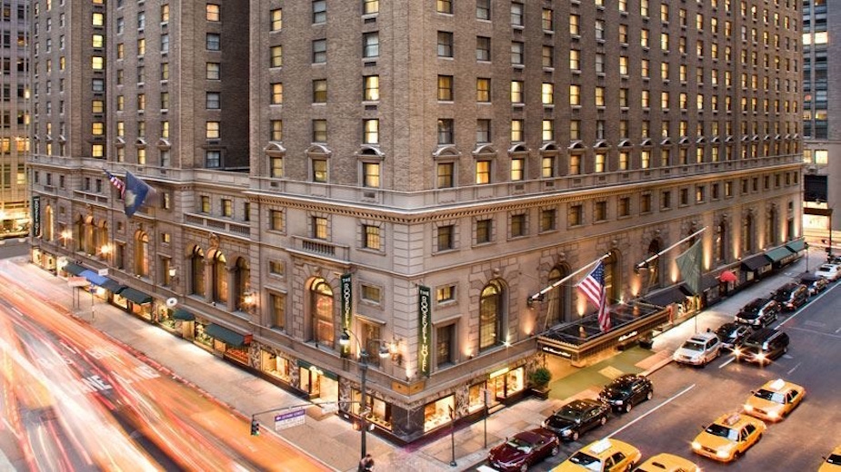 PIA-owned Roosevelt Hotel in New York has piqued Trump's interest, NA body told