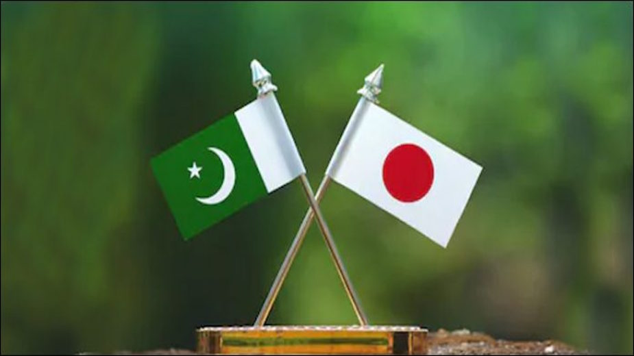 Japan to continue support Pakistan to make a polio-free country: Ambassador