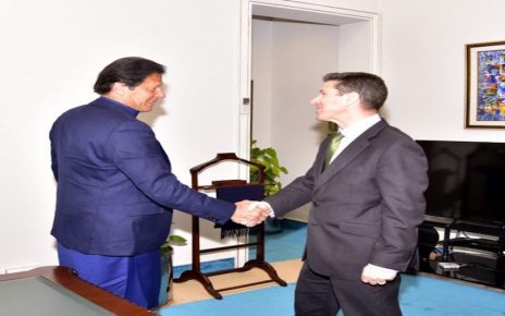 Pakistan, UK worked tirelessly for safe travel amidst COVID-19: British envoy