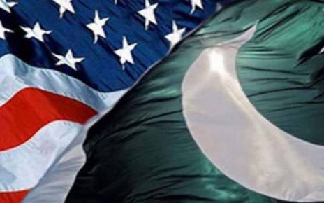 Pak-US partnership inaugurates 10 COVID-19 rapid response units