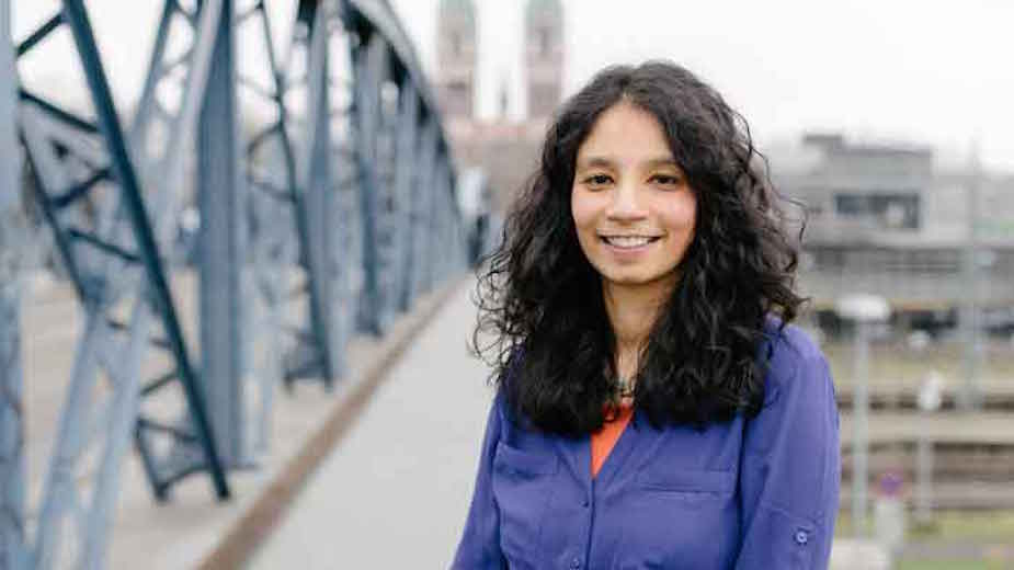 Pakistani scientist Asifa becomes first int'l biology, medicine section VP in Germany