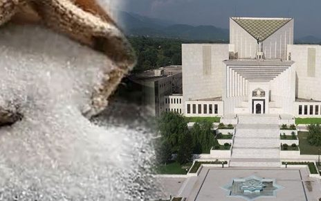 SC for action against sugar mill owners