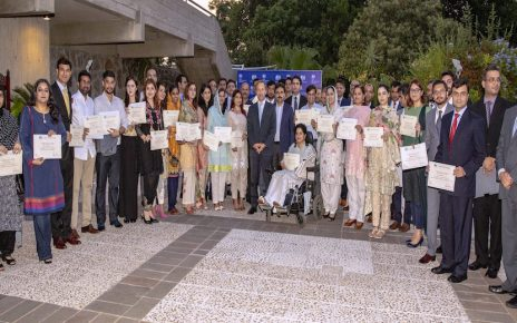 Chevening Scholarships 2020-21: 53 Pakistani scholars selected for master's degree programme in UK