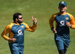Ertugrul proves motivating force for Pakistan, says Azhar ahead of must-win England Test