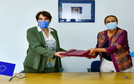 EU ensures basic healthcare services for Sindhi, Balochi women, newborns amid pandemic- Androulla