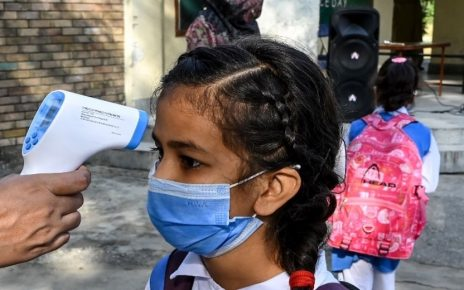 Education officers to visit 7 schools per day to ensure health guidelines