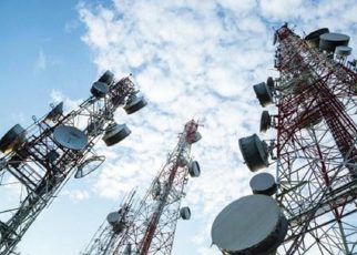 Move to sell extra telecom spectrum for $1bn