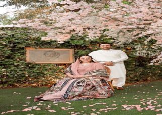 Bakhtawar Bhutto gets engaged under tight COVID-19 SOPs