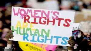 Women rights are basically human rights: Omer Aftab