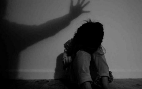 Septuagenarian raping minor Korangi