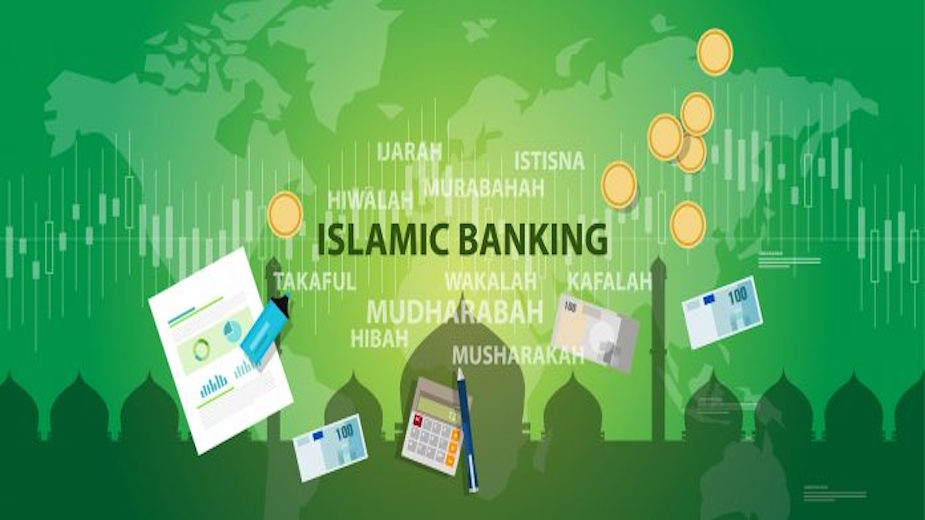 growth Islamic banking assets